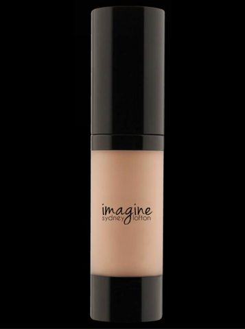 Camera Ready Liquid Foundation in High Def
