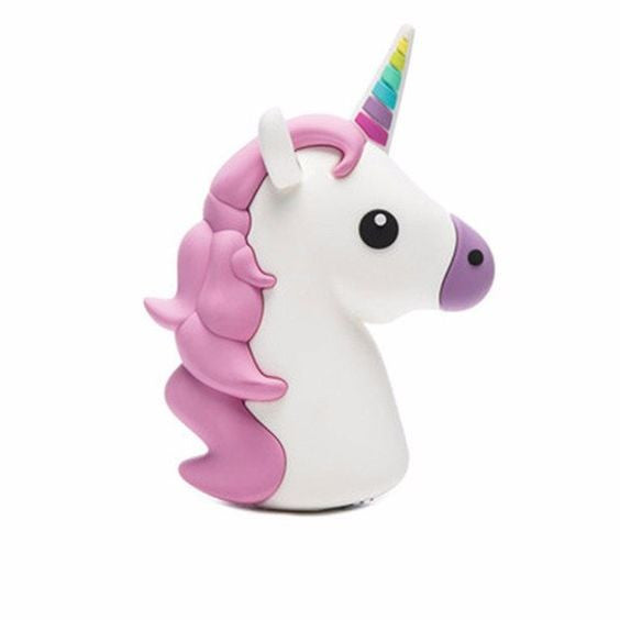 We LOVE Unicorns and We Have Unicorn iPhone Cases, Socks, and a New Emoji Unicorn Charger
