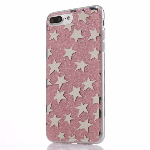Cute Cases for iPhone 7 7 Plus – My Case Is Cuter 56b24722ee80