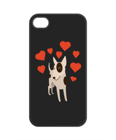 Love Your Pit Bull? Match my Case