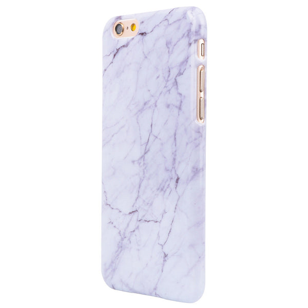 White Marble  Case for   iPhone 5 se, 6, 6S 4.7'', 7, 7 Plus