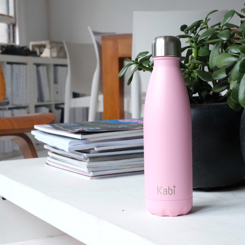 Cotton Candy Kabi Bottle 500ml