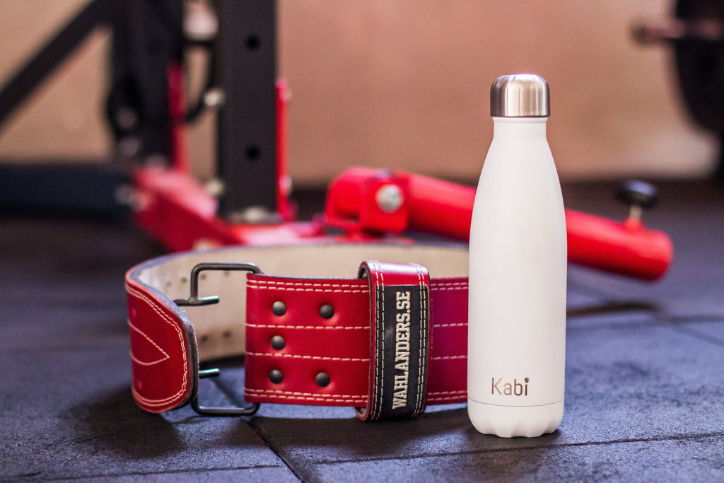 Snow Kabi Bottle 500ml