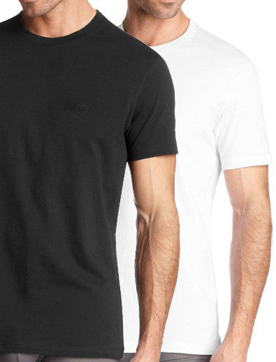Hugo Boss T-shirt O-Neck 2-Pack