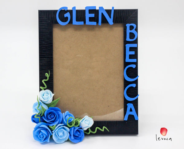 Customised Photo Frame