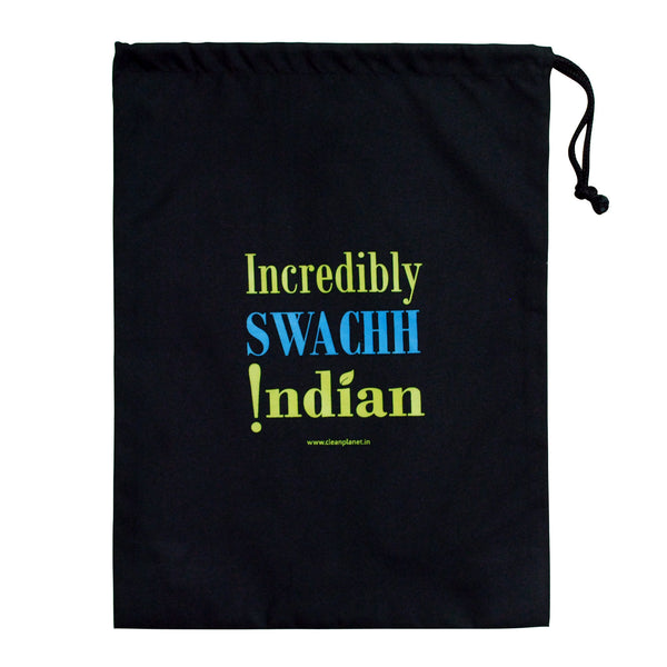 Swachh Citizen-Incredibly Pouch