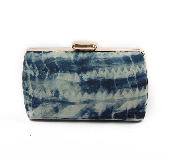 Women's Clutch Bag Gaji light blue clutch - LoveThisStuff.com