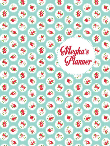 Annual Planner - PL33