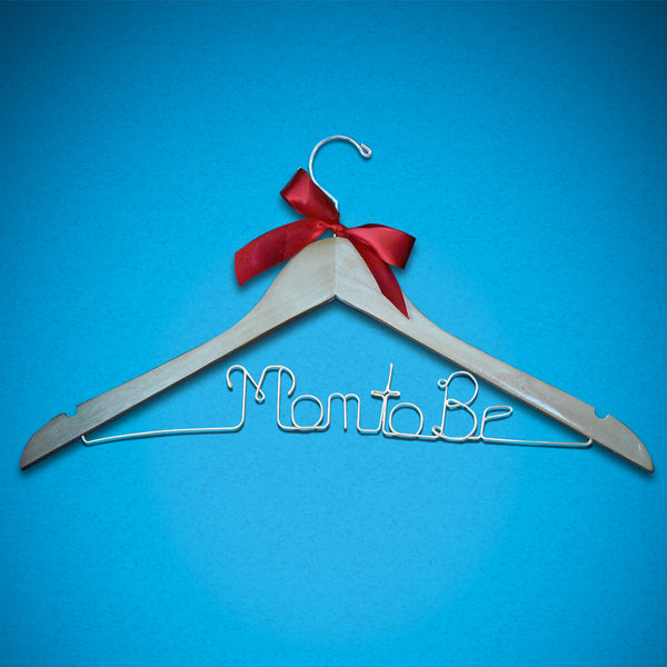 Mom-To-Be Hanger