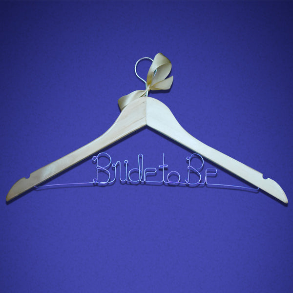 Hanger Bride-To-Be - LoveThisStuff