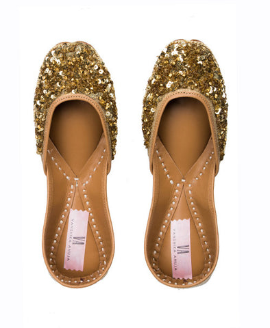 Women's Jutti ALL THAT GLITTERS - LoveThisStuff.com