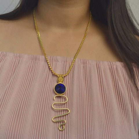Adena Necklace
