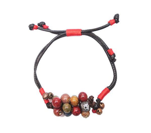Women's Bracelet Berries Ceramic Bracelet - LoveThisStuff.com