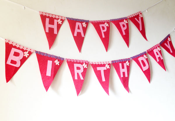 Happy Birthday Banner - LoveThisStuff