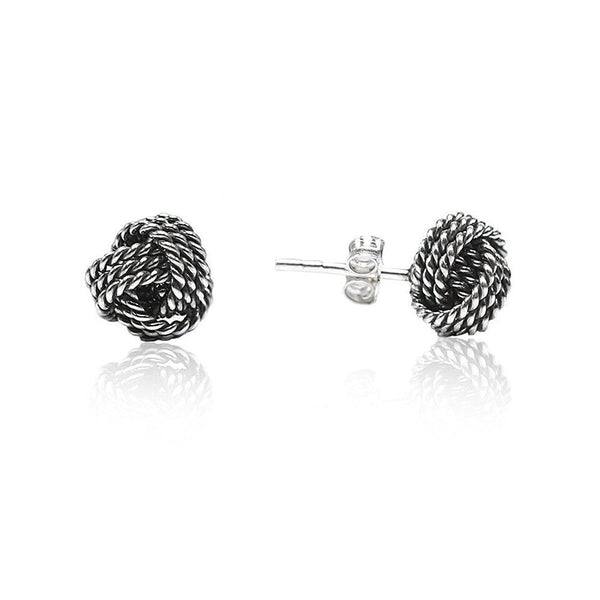 LeCalla Inspired Love Stud Earring