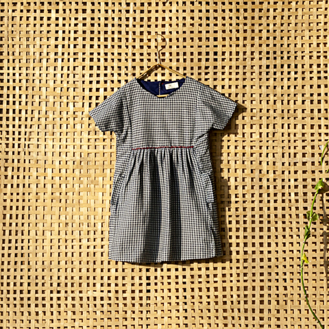 Girl's Dress Amber Ravi Pocket dress - LoveThisStuff.com