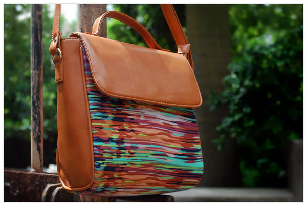 Multicolour Sling - LoveThisStuff