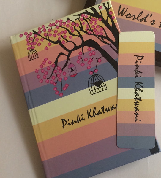 Tree of Life Notebook + Bookmark