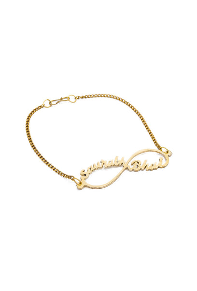 Infinite love bird Bracelet-BA-0013 - LoveThisStuff