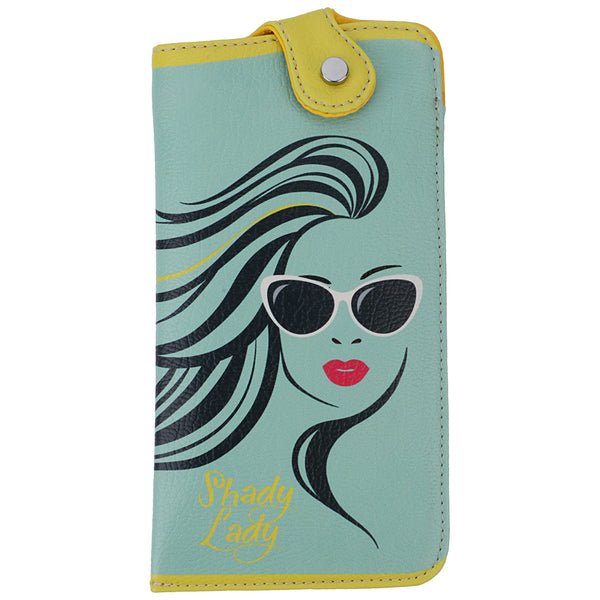 Shady Lady Sunglass Cover