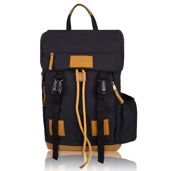 Twach travel laptop backpack