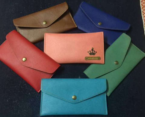 Personalised Clutch - More colors - LoveThisStuff