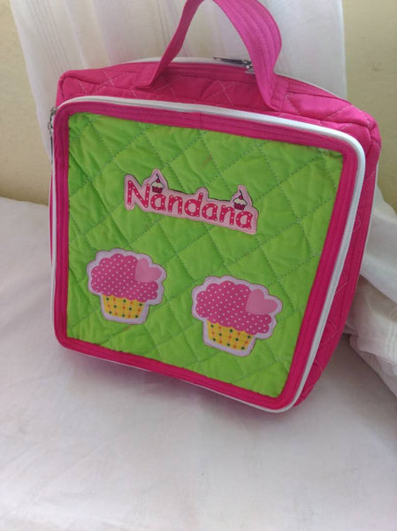 cup cake Lunch Bag