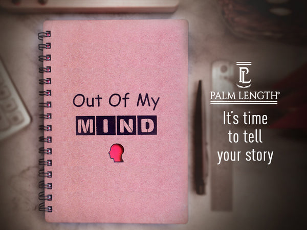 Out of My Mind - MDF Diary