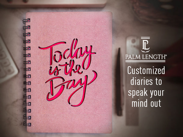 Today Is The Day - MDF Diary