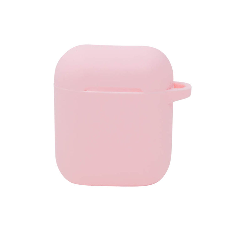 Pastel Pink Airpods Case