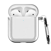 Clear TPU Airpods 2 & 1 Case