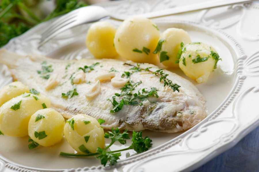 Apart From Being Seriously Tasty - What Else Do You Get From Dover Sole?