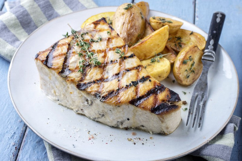 How To Cook Fish The Healthy Way - And Keep It Tasty