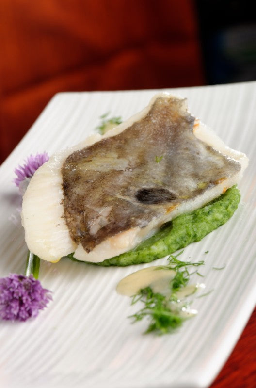 How To Fillet John Dory