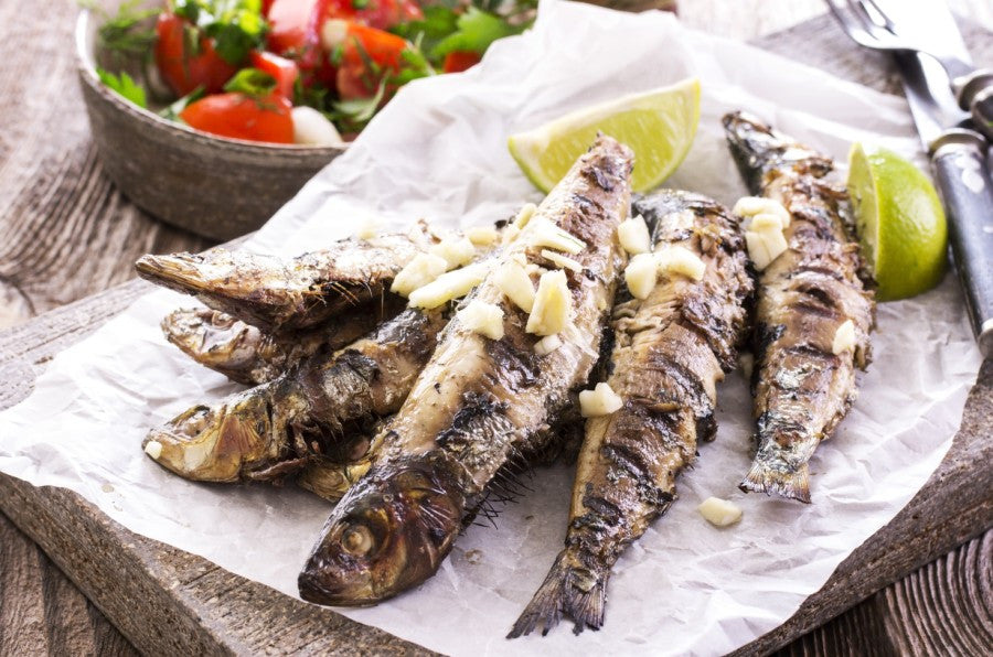 5 Health-Related Reasons for Eating Sardines