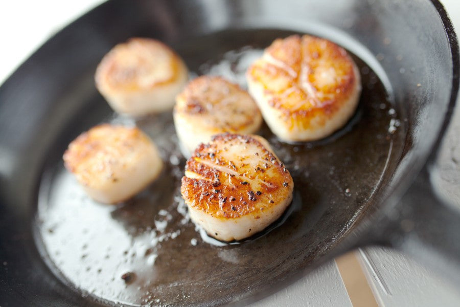 Scallops: Interesting Facts, Health Benefits, and Cooking Tips