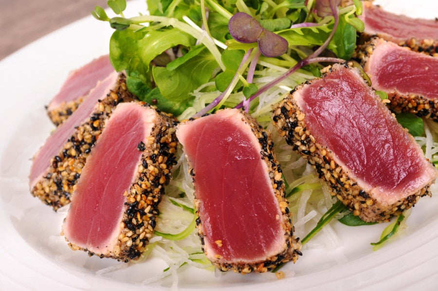 The Story of Tuna: How It Became the Most Expensive and World's Most Prized Fish
