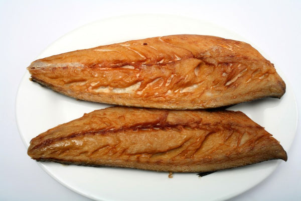 Mackerel Smoked