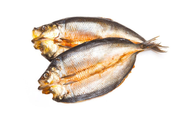 Kippers Whole