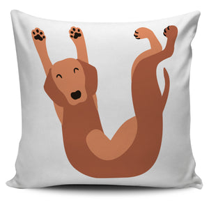 [U-Z] Dachshund Alphabet Cushion Covers