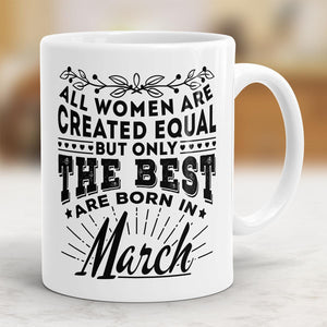 Drinkware - 03 Born In March Mug