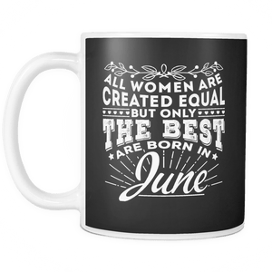 Drinkware - 06 Born In June Mug