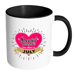 Drinkware - 07 Special July Accent Mug
