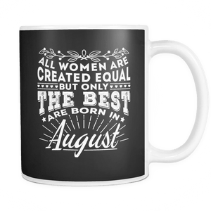 Drinkware - 08 Born In August Mug