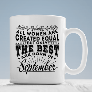 Drinkware - 09 Born In September Mug