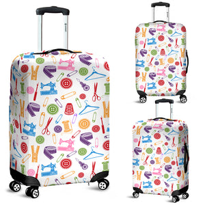 Sewing Tools Luggage Cover