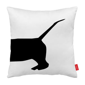 Home Goods - 2 Pcs/Set Dachshund Cushion Covers * Free Shipping! *