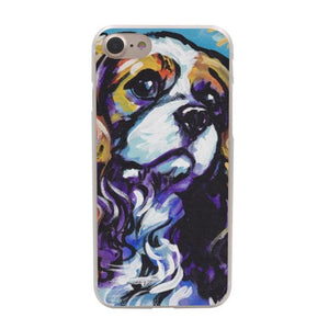 Phone Case - Cavalier King Charles Spaniel IPhone Case
