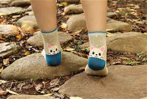 Sock - Chihuahua Cotton Sock - Buy 2 Get 2 Free!