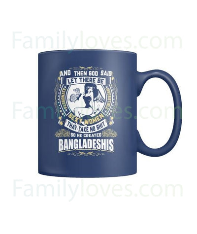 Buy BANGLADESHIS - MUGS - Familyloves hoodies t-shirt jacket mug cheapest free shipping 50% off